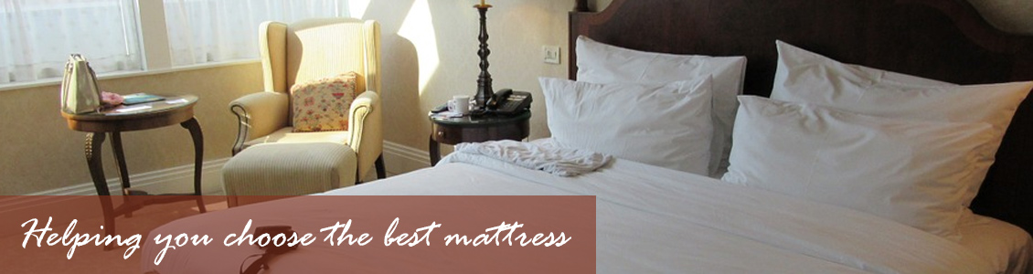 Choose the best mattress