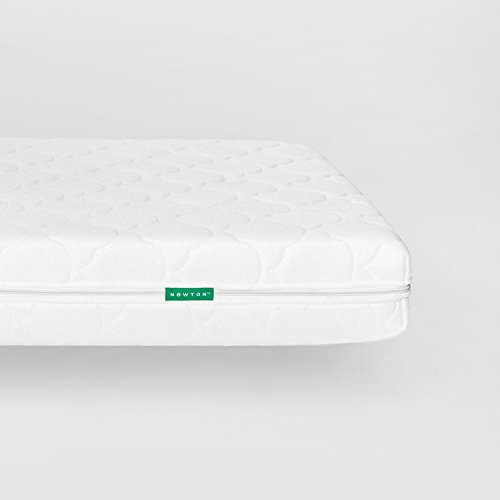 Newton Crib Mattress and Toddler Bed review