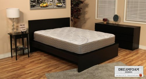 DreamFoam Bedding 12-in-1 Customizable review