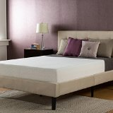 sleep master memory foam mattress for larger men