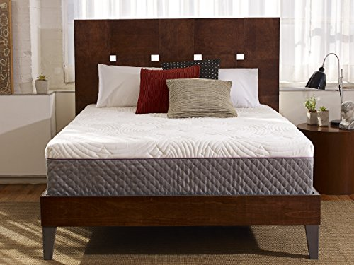 Sleep Innovations Shiloh 12-inch Memory Foam