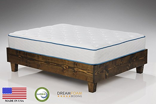dreamfoam bedding for arthritis