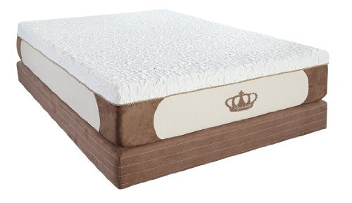Grand Cool Breeze GEL Memory Foam Mattress