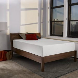 Sleep Innovations Shiloh 12-inch Memory Foam Mattress